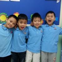 Tại sao nên chọn Tiểu Học Nguyễn Khuyến ?