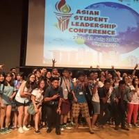 Tổng hợp hình ảnh câu lạc bộ tiếng Anh tham gia hội thảo học sinh Đông Nam Á  tại Singapore