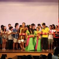 Chương trình tham gia hội thảo học sinh Đông Nam Á
