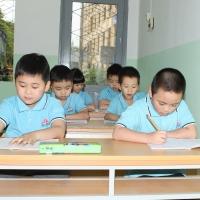 Trang web chính thức của trường tiểu học Nguyễn Khuyến
