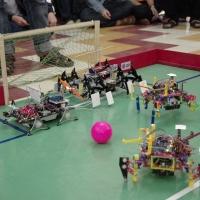 TÌM HIỂU VỀ ROBOTICS