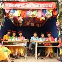Yêu sao trường THPT Hồng Hà - Nguyễn Khuyến