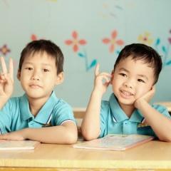Tiểu học Nguyễn Khuyến