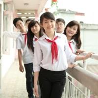 Ngôi trường THPT Hồng Hà - Nguyễn Khuyến trong tim tôi